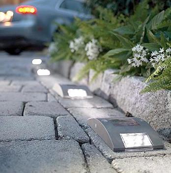 5 driveway edging designs xlasphalt asphalt driveways for How to install driveway lights