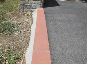 Feature Edging & Decorative Designs