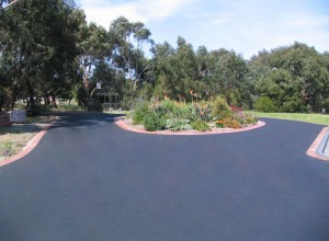 Driveways & Pathways