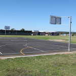 7. Roads, Carparks, & Sports Surfaces, Benton Junior College (1)