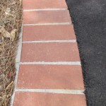 Side By Side Edging increases the asphalt driveway cost more than end to end.