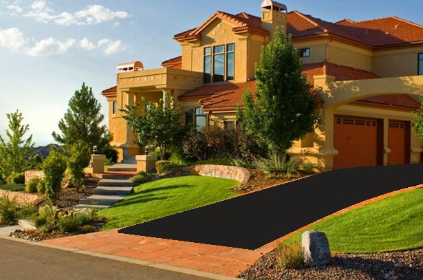 Top 5 Asphalt Driveway Ideas Xlasphalt Asphalt